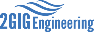 2GIG Engineering Logo